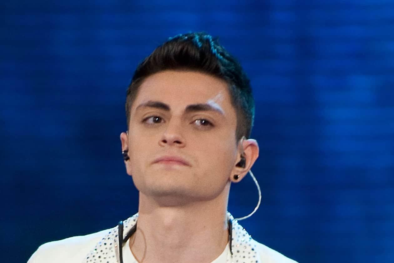 Chi è Virginio Simonelli, il concorrente di Tale e Quale Show 2020