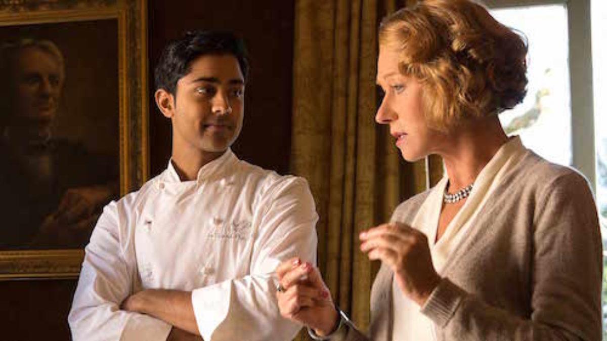 Amore Cucina E Curry Trama Cast E Streaming Del Film