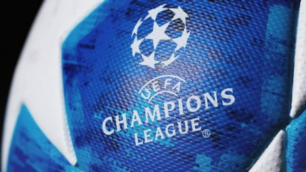 Champions League 2020 2021: calendario fase a gironi dopo i sorteggi