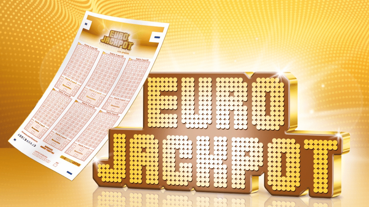Eurojackpot 12.1 18