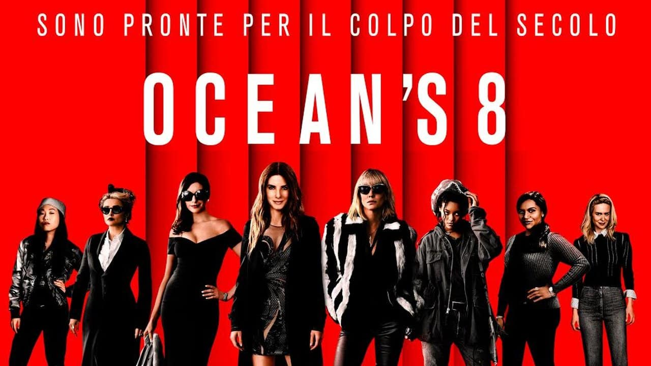 OceanS 8 Stream Online