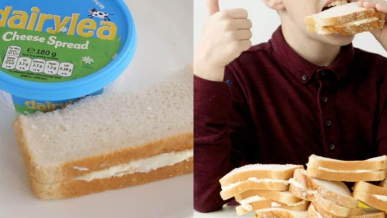 Per 7 anni mangia solo panini al formaggio: ragazzino affetto da fobia alimentare