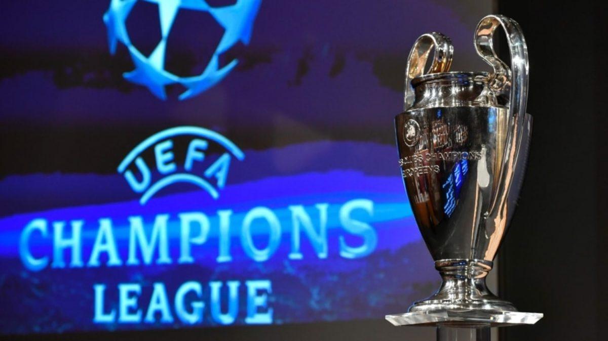 Гјbertragung Champions League 2021