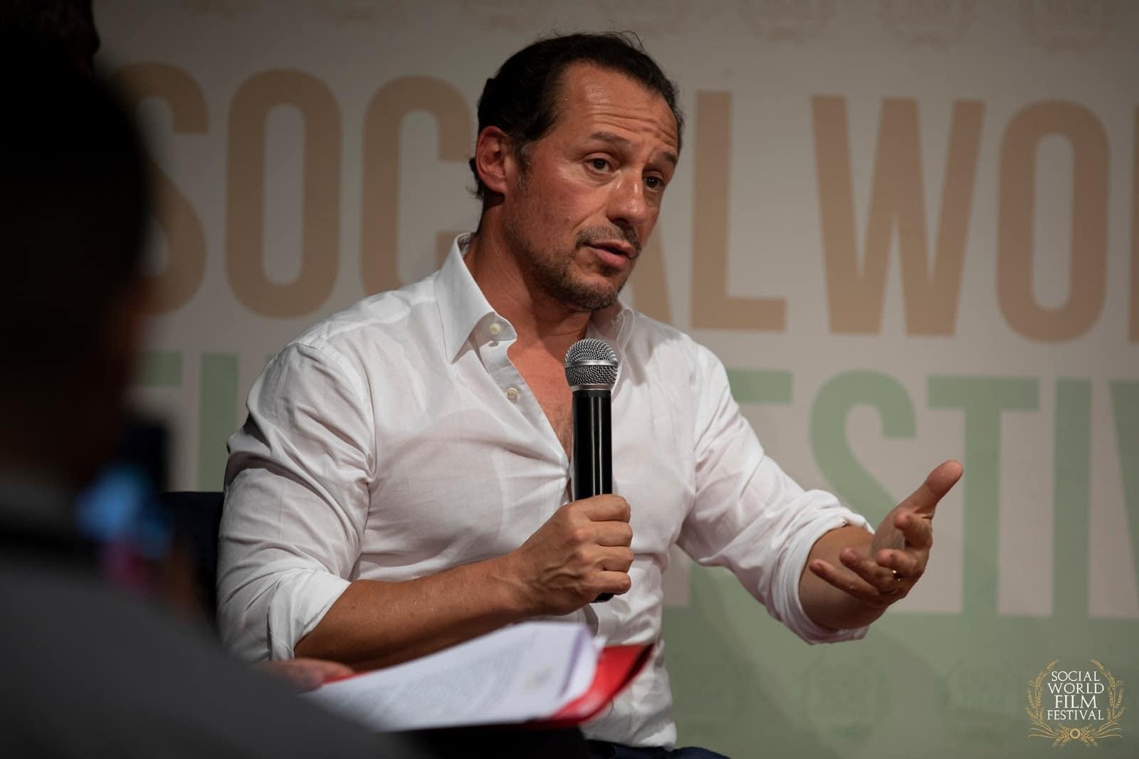 Social World Film Festival 1