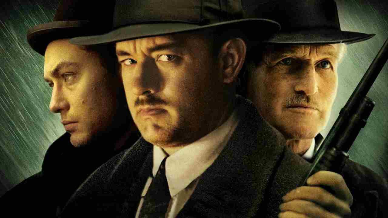 Era mio padre: trama e finale del film con Tom Hanks e Paul Newman