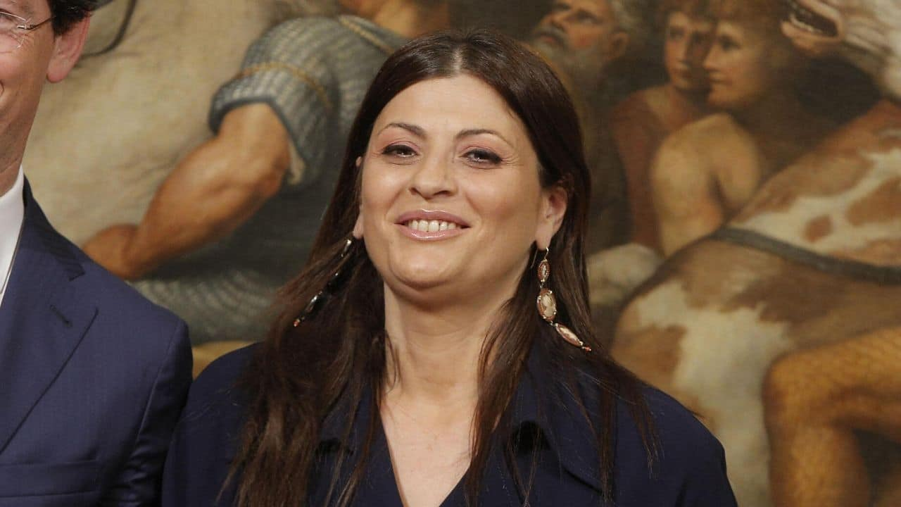 Jole Santelli La Malattia Di Cui Soffriva La Presidente Della Regione Calabria