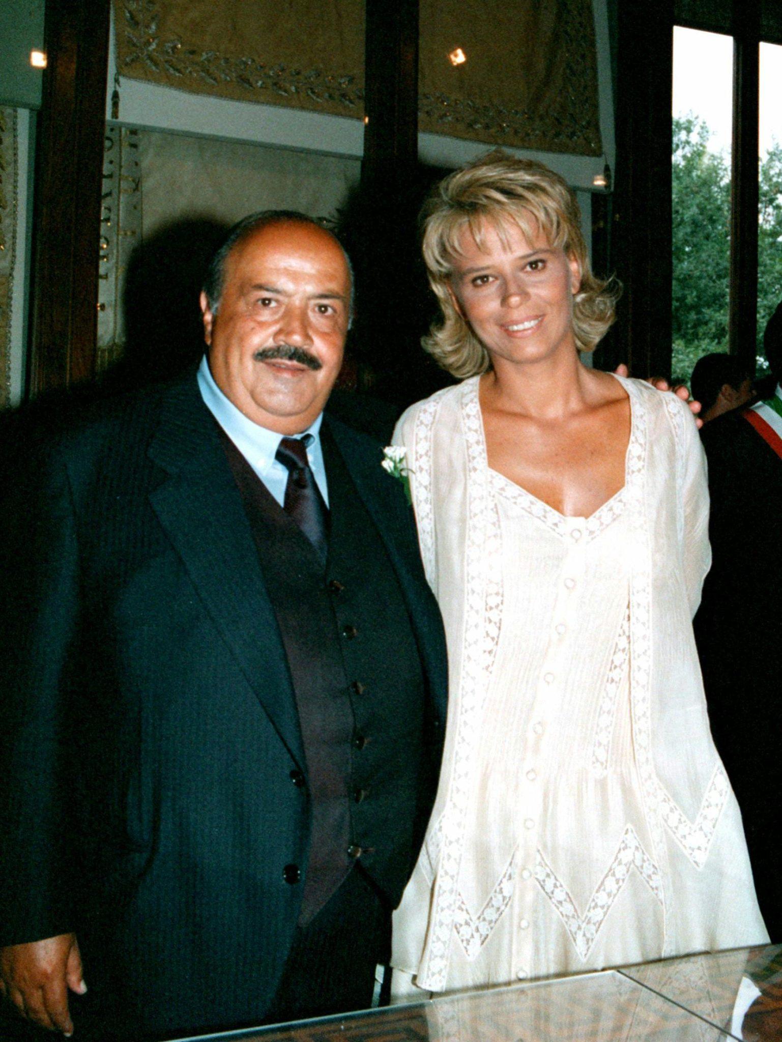 """""""Così nel 1990 io, cronista di provincia, scoprii per primo l'amore proibito tra Maurizio Costanzo e Maria De Filippi"""""""