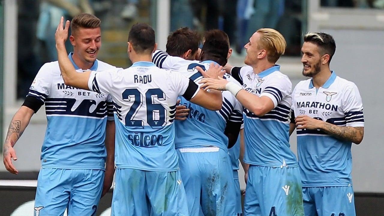 Sorteggi Champions League 2020 2021 Lazio: il girone e le partite
