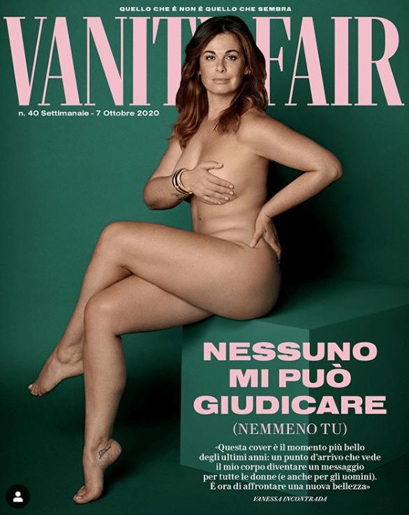 """Vanessa Incontrada: """"Il problema non sono gli uomini, ma la cattiveria di certe donne"""""""