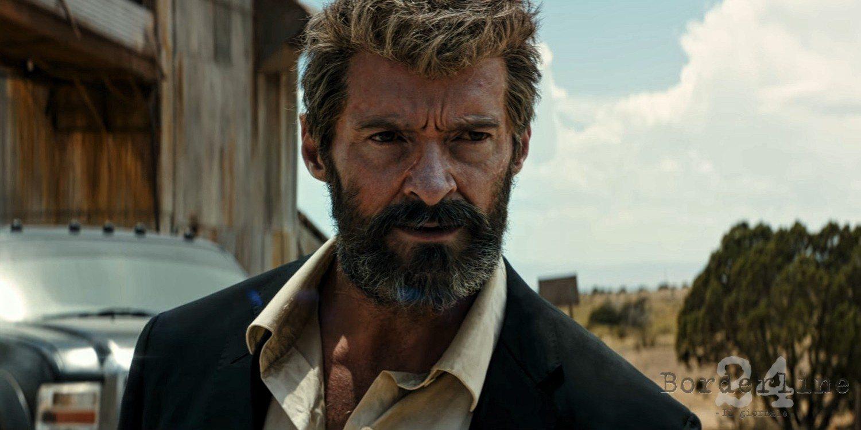 Logan The Wolverine Stream Kinox