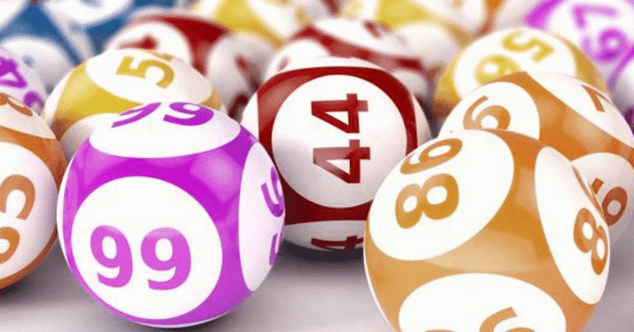 Lottonumero