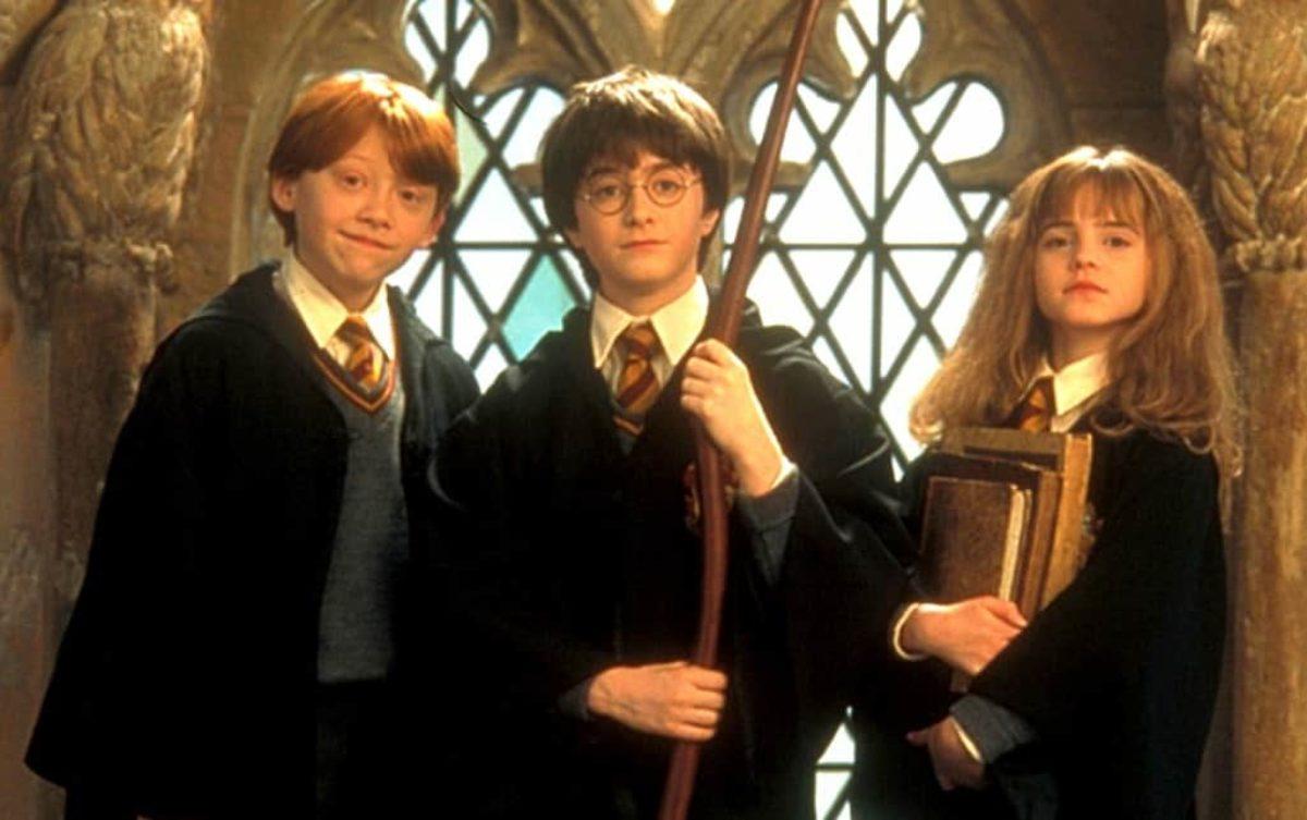 Harry Film