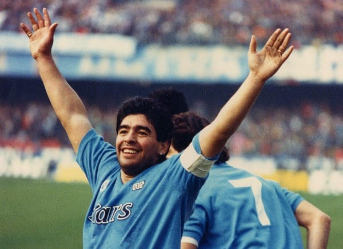 I Film Le Serie E I Documentari Su Maradona Da Vedere I Consigli