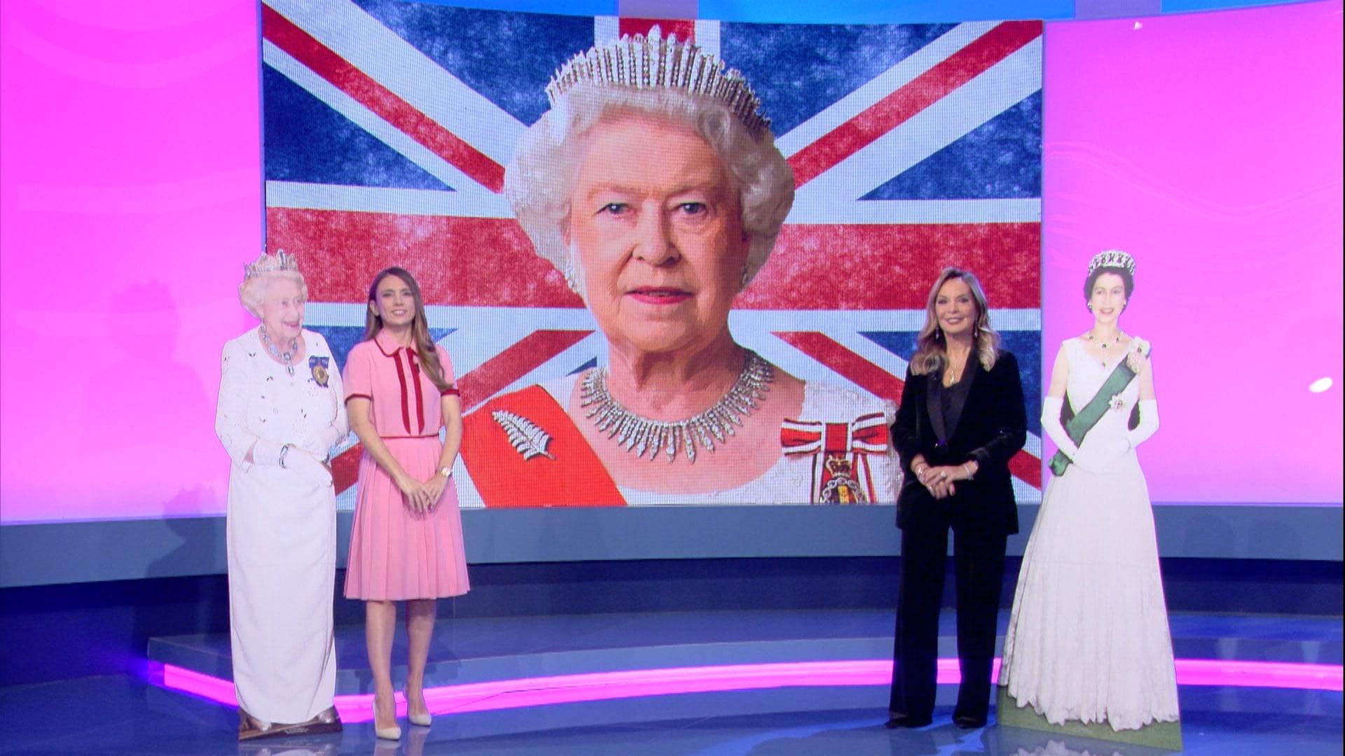 The Royal Saga |  cinque appuntamenti su La5