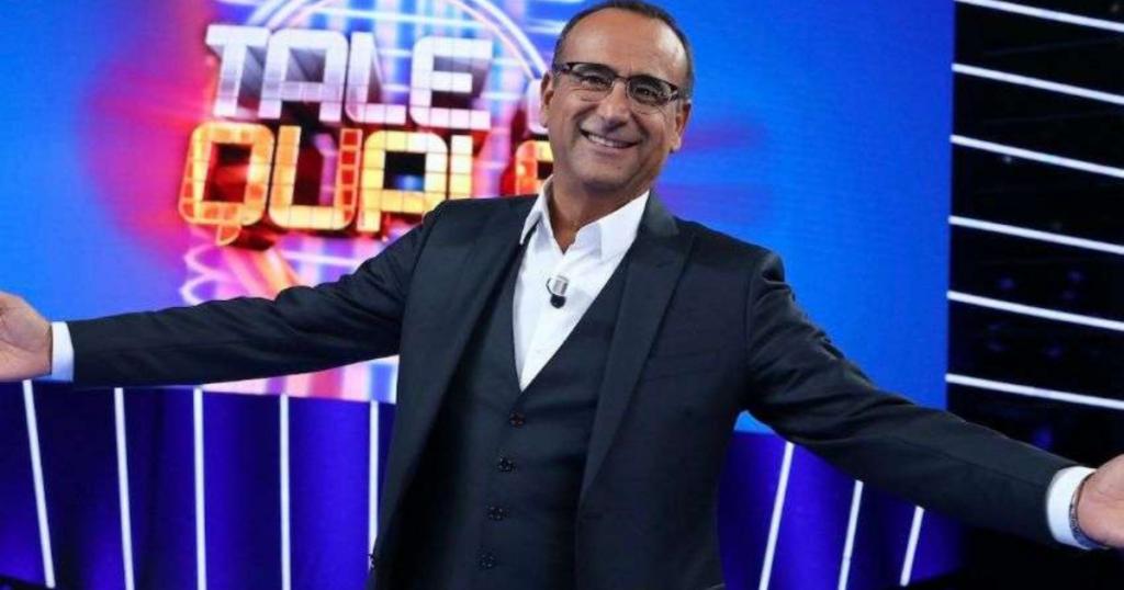 Ultime Notizie Stasera In Tv Venerdi 13 Novembre 2020 Programmi E Film Tale E Quale Show Gf Vip Freedom Rassegna Stampa