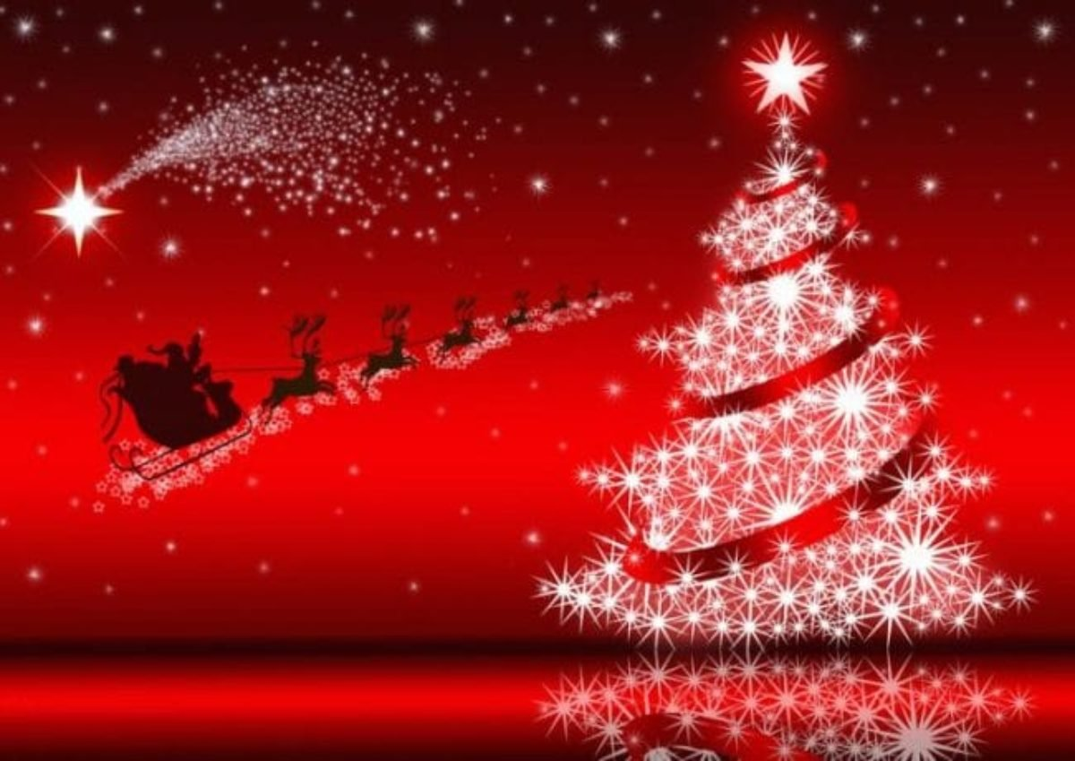 Auguri Di Natale Per Sportivi.Auguri Di Buon Natale 2020 Le Frasi Da Inviare Nonostante Il Covid