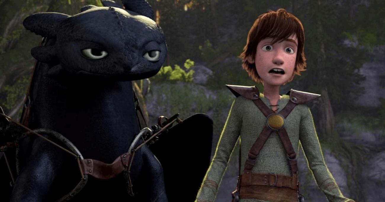 Dragon Trainer, il film in onda su Italia 1: trama, cast, streaming