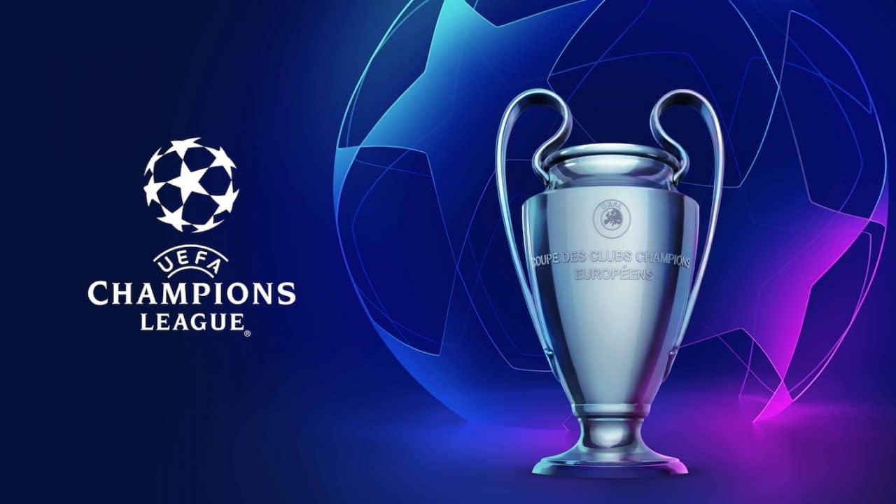 Sorteggi Champions League 2020 2021 streaming e diretta tv ...