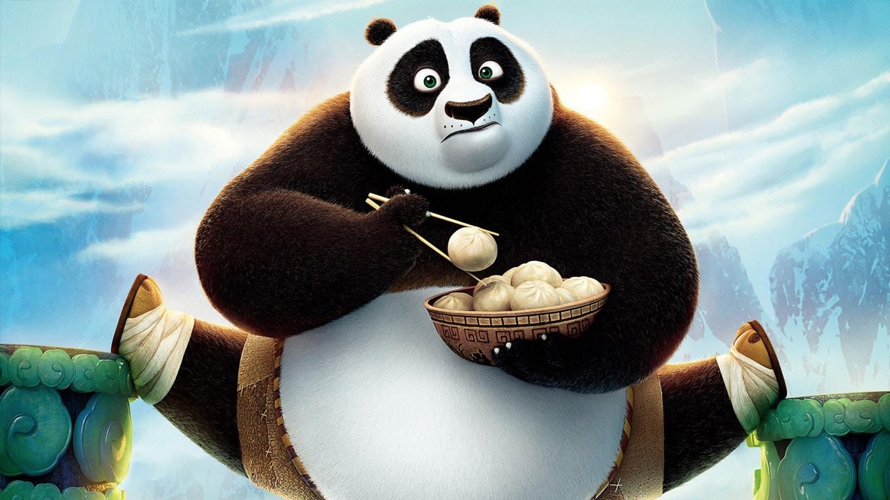 Kung Fu Panda: trama, personaggi e streaming del film in ...