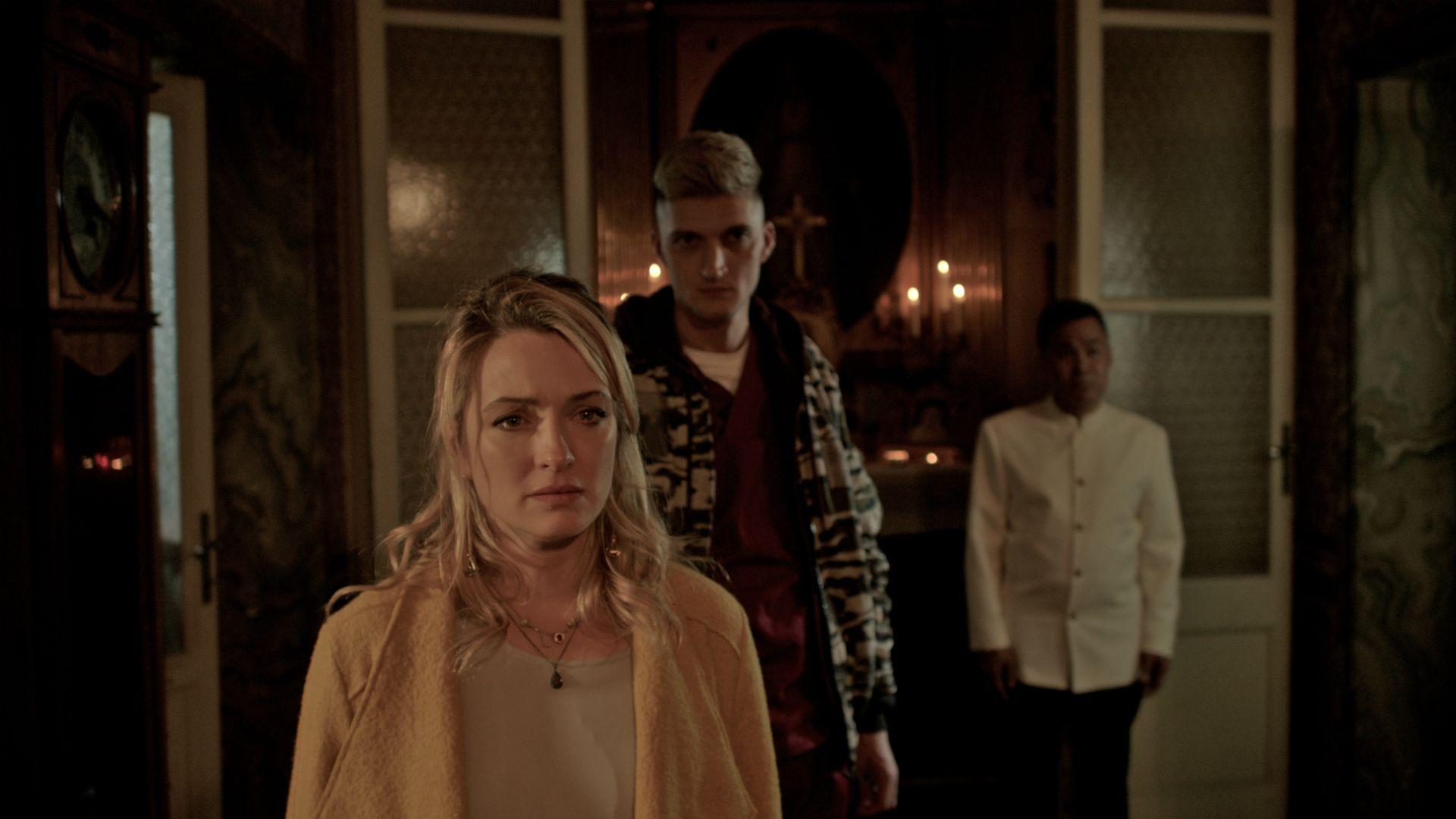 Letto N 6 Trama Cast E Streaming Del Film In Onda Su Sky Cinema 1