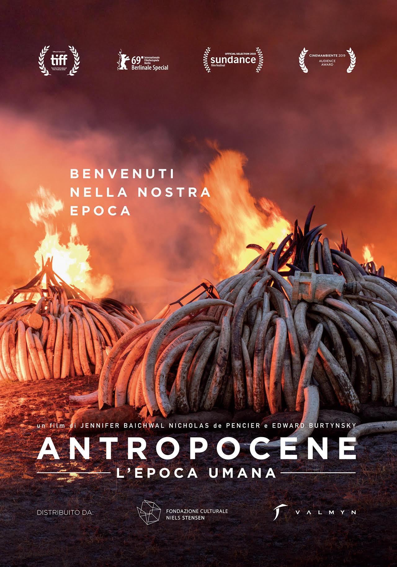 antropocene film