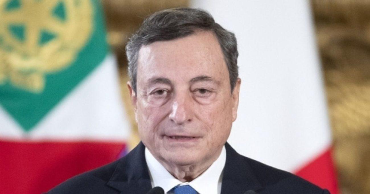 Discorso Draghi Senato Streaming E Diretta Tv Dove Vedere Voto Di Fiducia