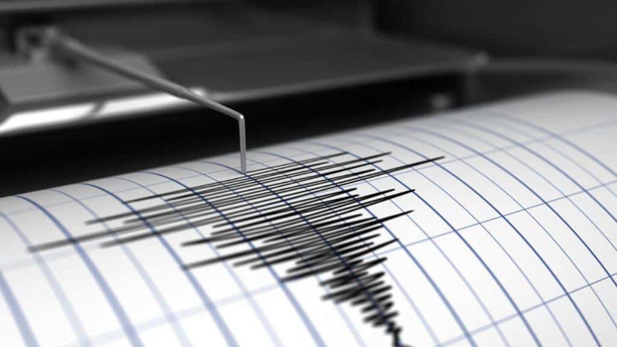 Terremoto oggi 19 febbraio 2021: scossa vicino a Rieti ...