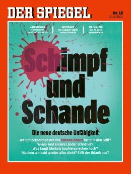 germania Der Spiegel