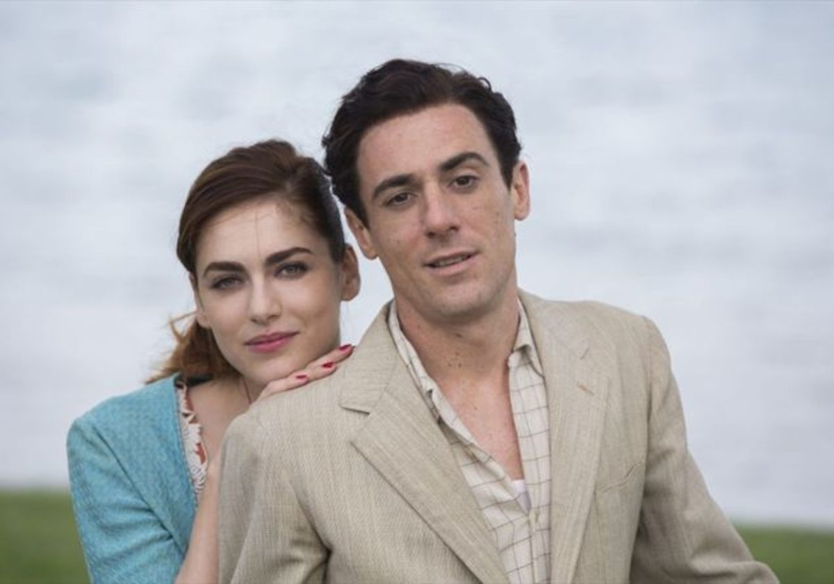 In arte Nino: il cast (attori) del film con Elio Germano e Miriam Leone