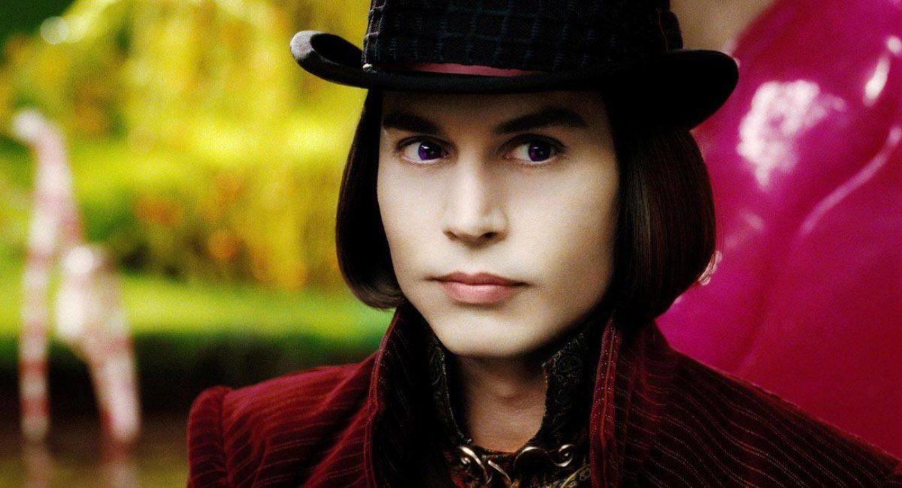 La Fabbrica Di Cioccolato Trama Cast Streaming Trailer Film Johnny Depp