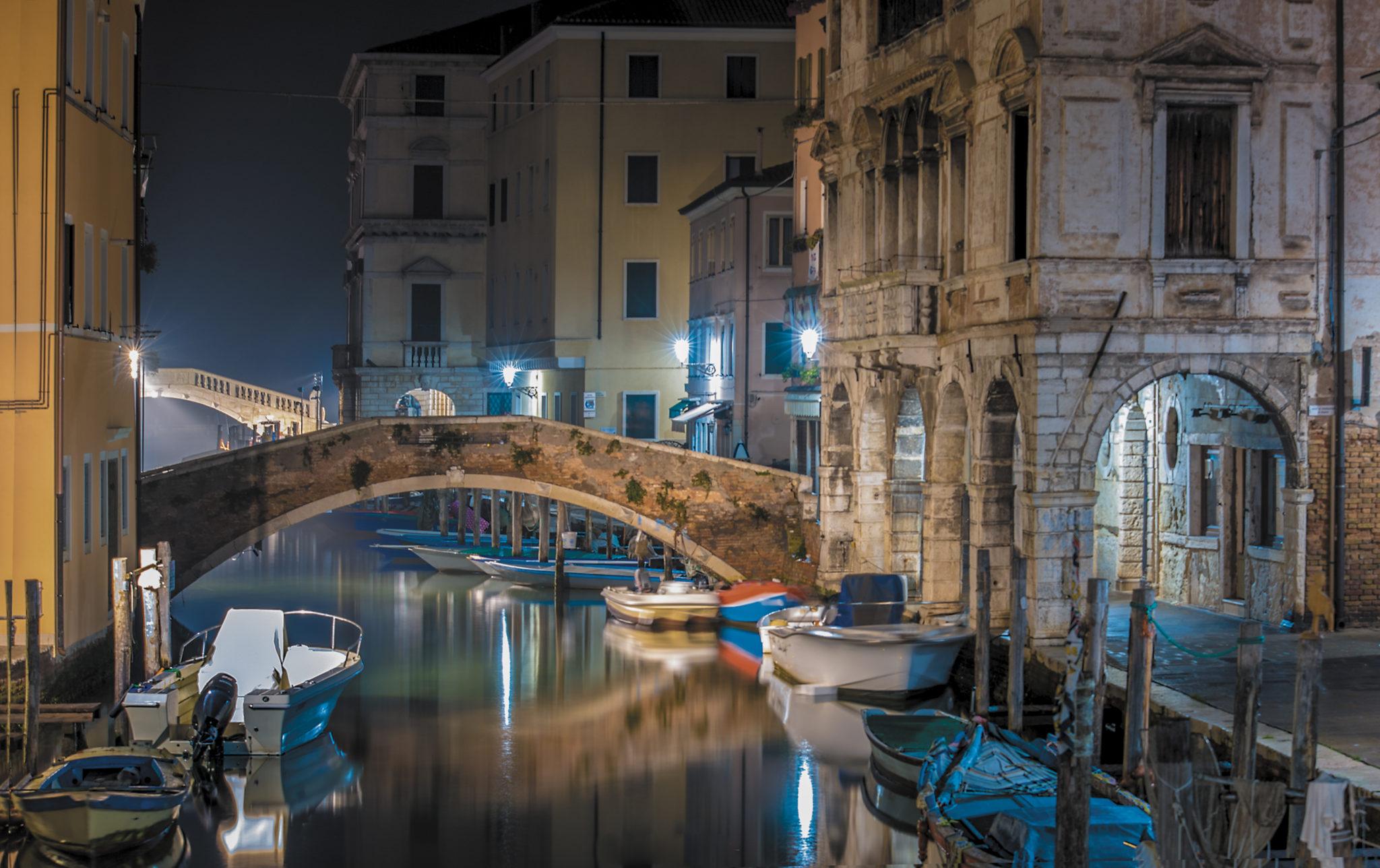 Chioggia si candida a Capitale Italiana della Cultura 2024