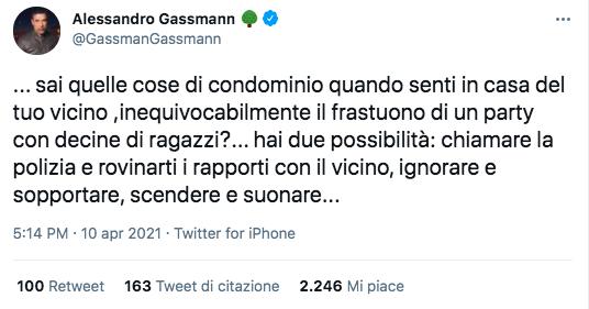 gassmann twitter
