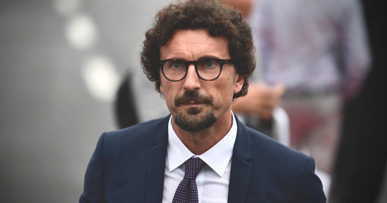 Nel M5S si pensa a Toninelli come candidato presidente della Lombardia