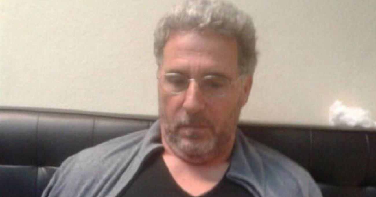 Libero Giovanni Brusca: attivò l'esplosione della strage di Capaci