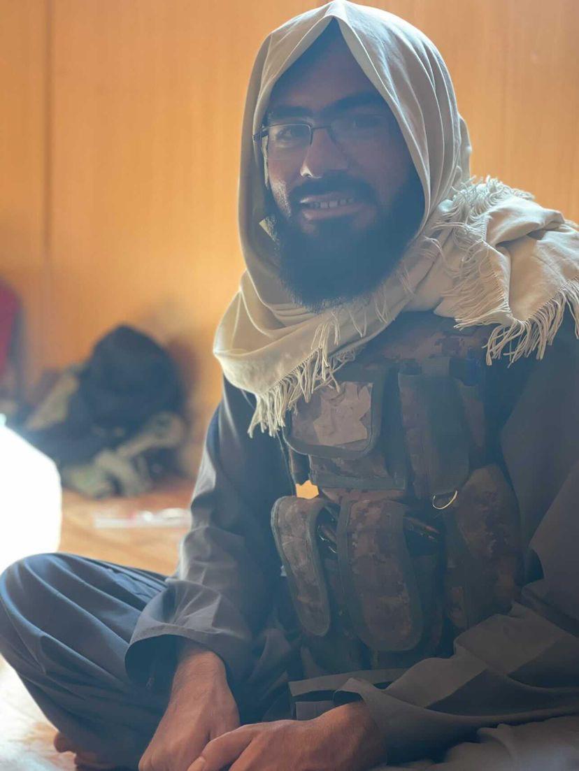 afghanistan inviato sorbi kabul tpi