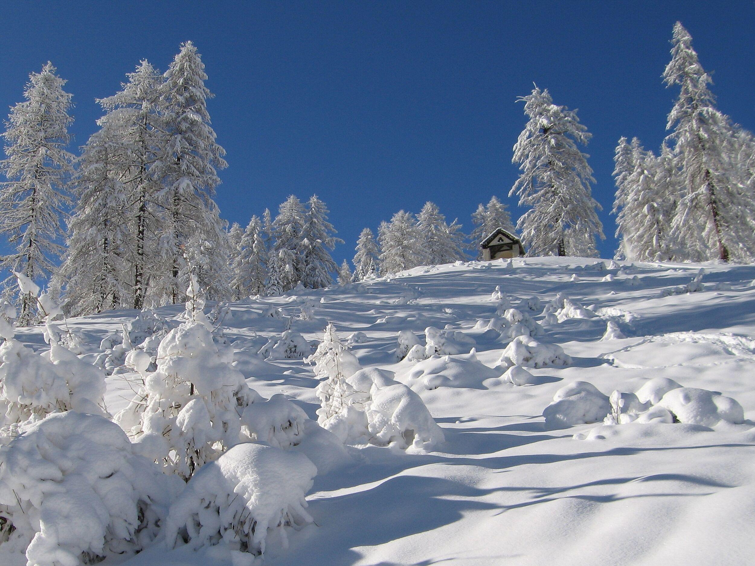 Inverno in Ticino: la Svizzera che non ti aspetti