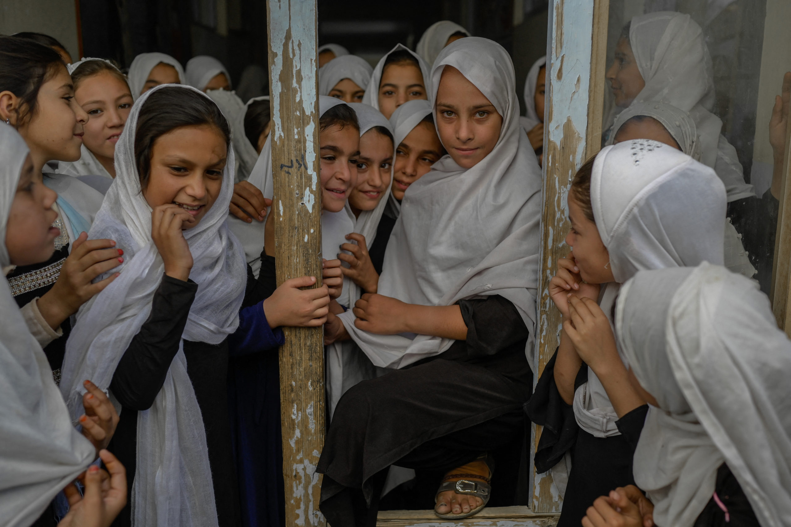 scuole afghanistan