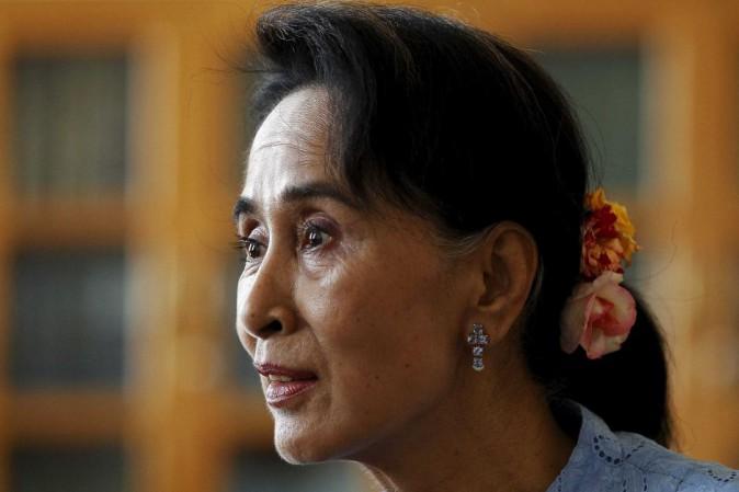 per aung san suu kyi quella contro i rohingya non pulizia etnica tpi. Black Bedroom Furniture Sets. Home Design Ideas