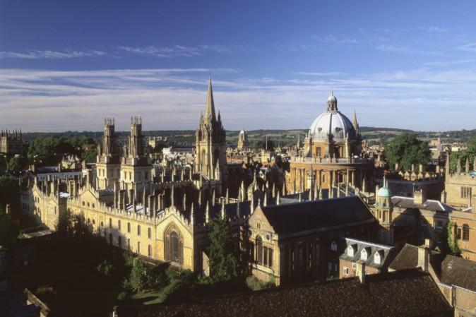 la classifica delle migliori universit del mondo tpi