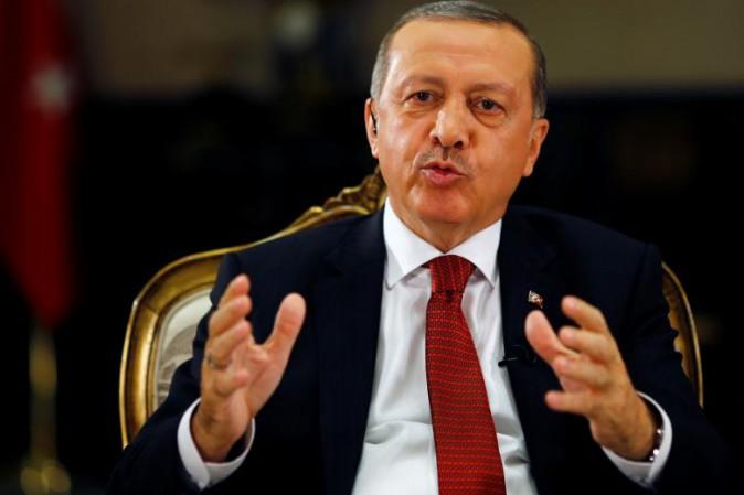 Rutte Erdogan