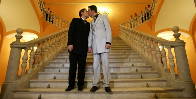 rai3 programma sui matrimoni gay