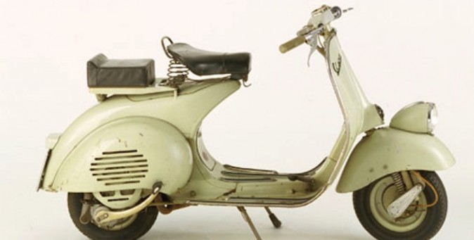 Le icone del design italiano tpi for Design italiano