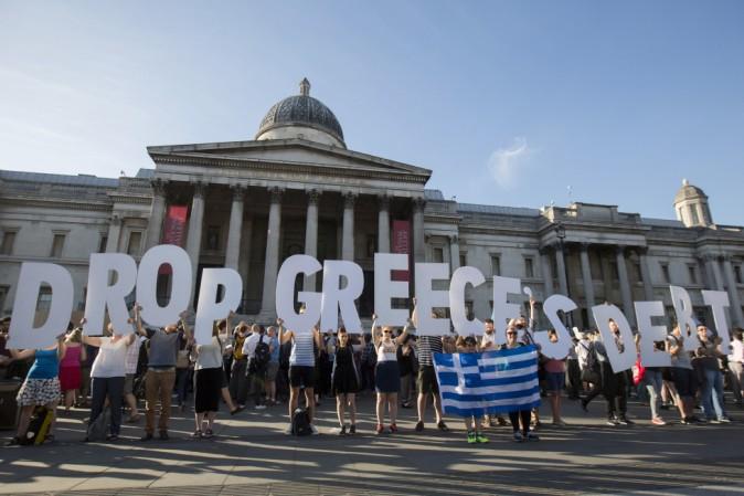 Il parlamento greco vota altre riforme per salvarsi tpi for Oggi al parlamento